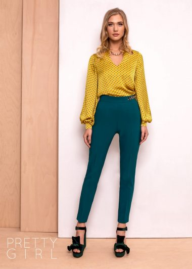 PANTALON SMART CASUAL TURCOAZ